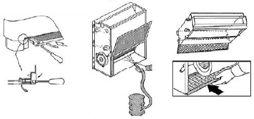 fancoil teknik servis