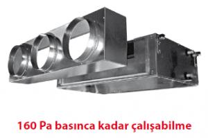 DFCO fan-coil